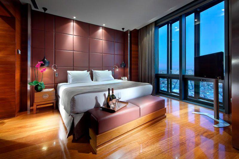 HOTEL-EUROSTARS-MADRID-G