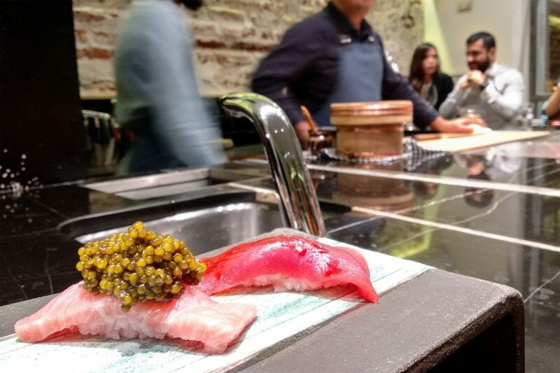 MADRID-COOL-BLOG-KAPPO-nigiri-atun-caviar-G