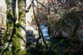Cascada del Cubo en la Selva de Irati. Foto de Madrid Cool Blog.