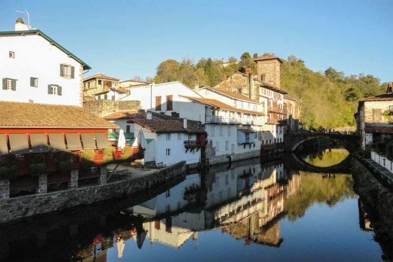 San Juan Pie de Puerto. Foto de Madrid Cool Blog.